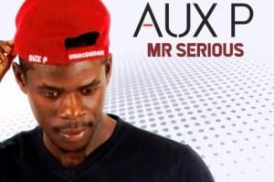Aux P - Amabele (with City Boyz)